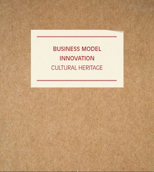 master thesis business model innovation