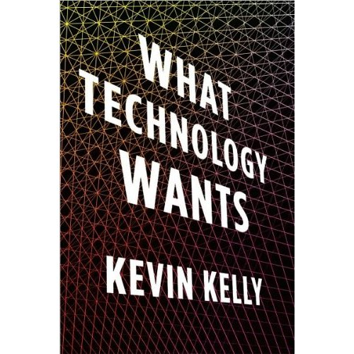 Kevin kelly book
