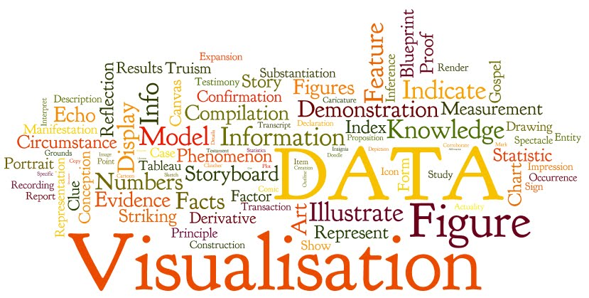 Data visualization: New professionals in demand  Masters of Media
