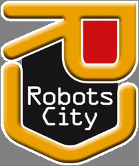 Robots City logo