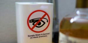 Places Have Banned Google Glass In San Francisco