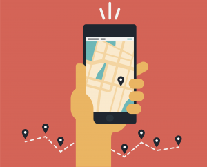 Micro-location produces both very precise, but also privacy invading information