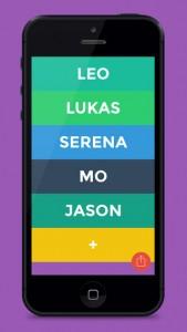 yo app 2