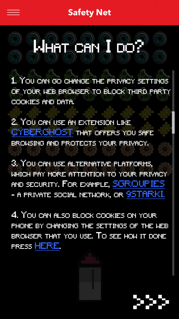 Cookies_Implementation