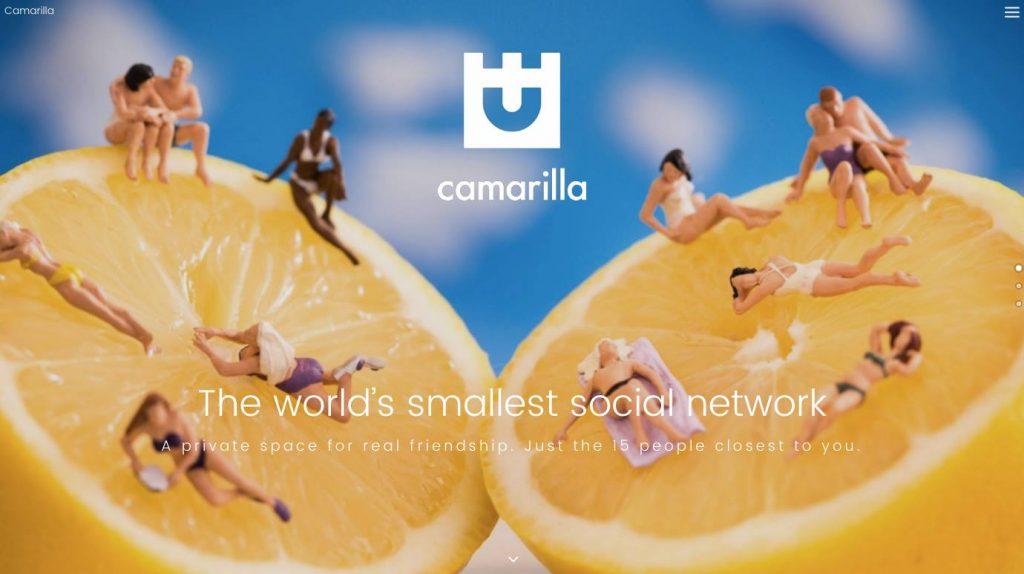 Camarilla!