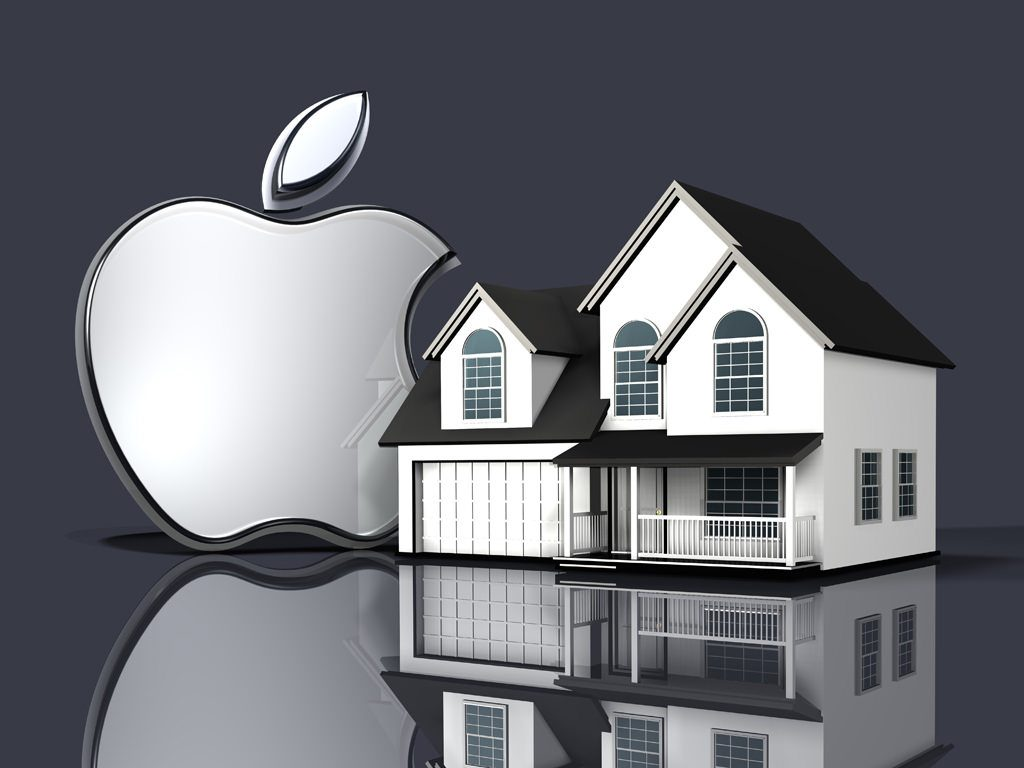 apple-home