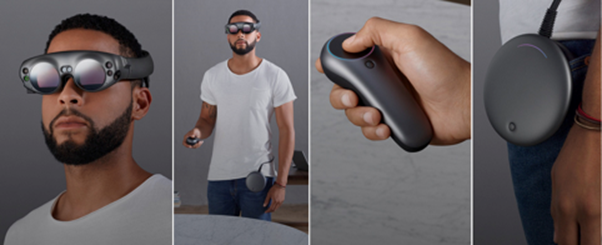 One Magic Leap For Mankind: Is this visual platform the magic bullet to remote learning?