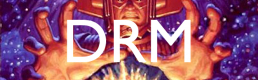 Digital Comics in the face of DRM
