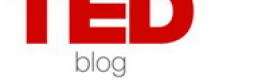 Ideas worth spreading… Is the TED Blog worthwhile?