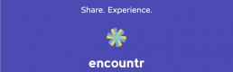 Encountr: Sharing Experiences in a Media City
