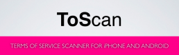 """ToScan"": Media Literacy and Understanding of Terms of Service"