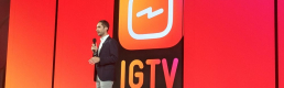 IGTV: Instagram's TV or Influencer's TV?