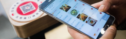 Scan-to-order System May Serve More Than Just Spaghetti: Data-Hungry Apps Raise Privacy and Security Concerns