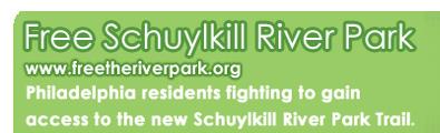 Free Schuylkill