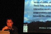 Adrian Miles at Video Vortex