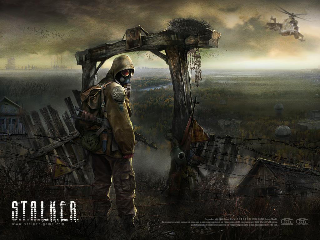 Stalker - The Game