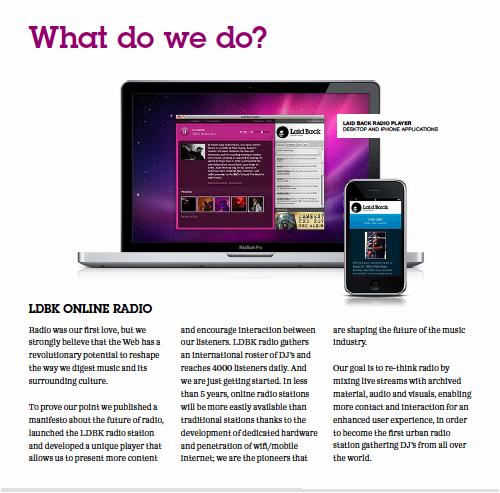 LDBK Online Radio