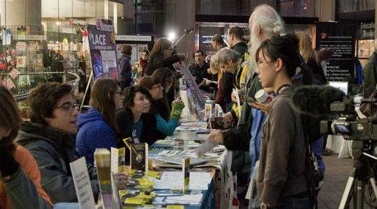 Media Democracy Days 2011 in Vancouver