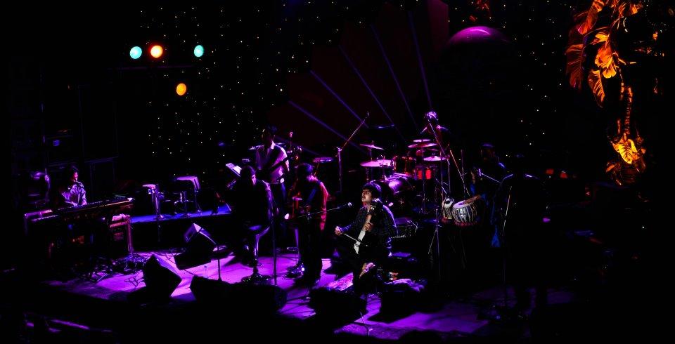 Advaita Concert