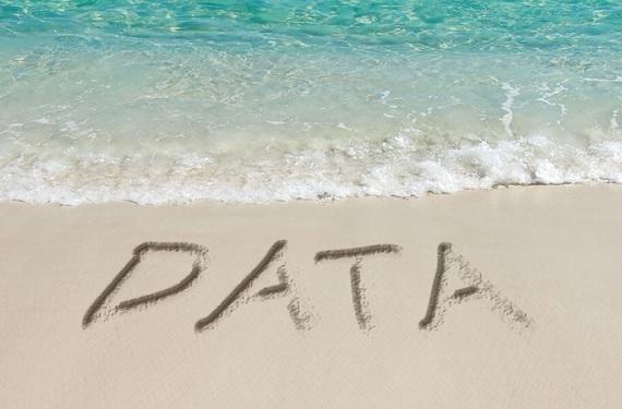 Ephemeral data