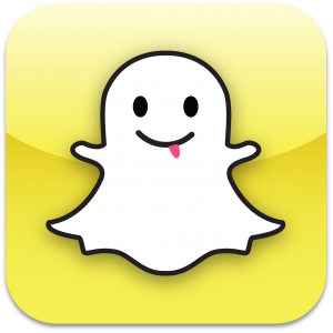 Snapchat's logo - Ghostface Chillah - is meant to capture the ghostly and transient nature of the app