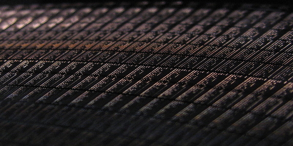 Image 1 - Time-coded vinyl record