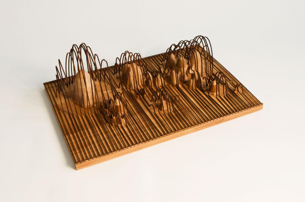 Fundament by Andreas Nicolas Fischer