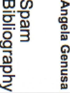 spam bibliography