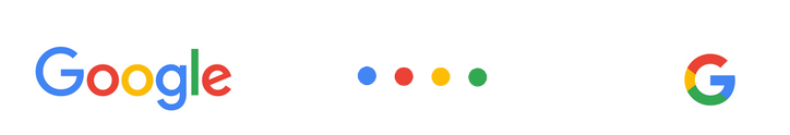 Google logo's 2015