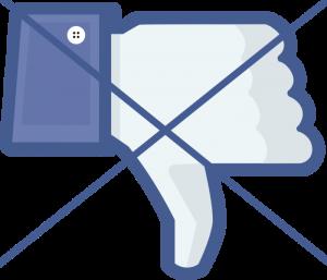 Not_facebook_dislike_thumbs_down